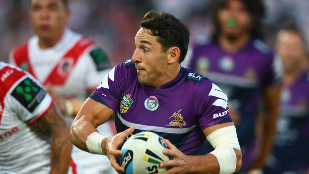 30 Off-Contract NRL Stars