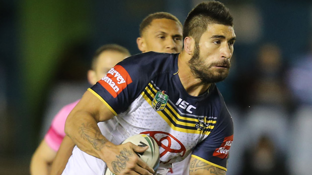 Tamou On His Way Out of North Queensland?
