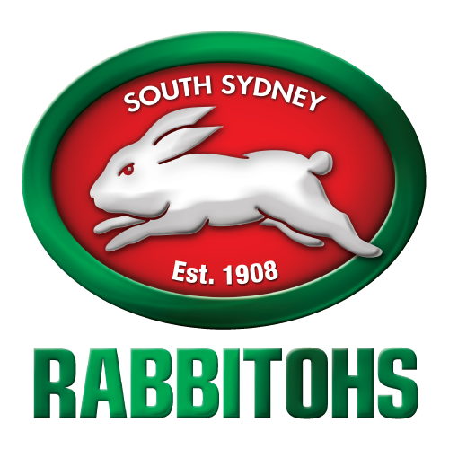 Happy Rabbits Preparing for Tough Panthers