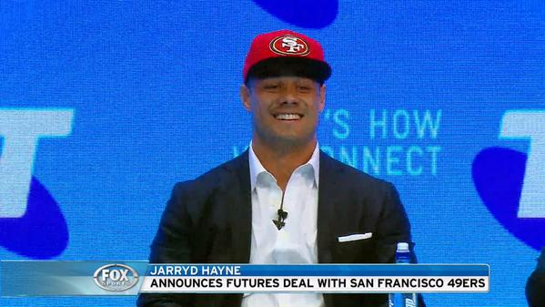 NFL Superstar Believes Hayne Will Make the NFL