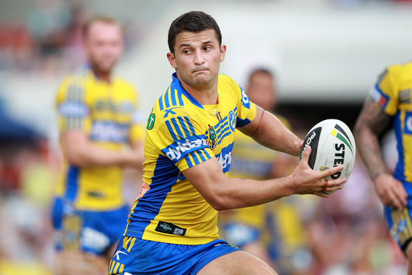 Parramatta Halfback Set to Join Hull FC