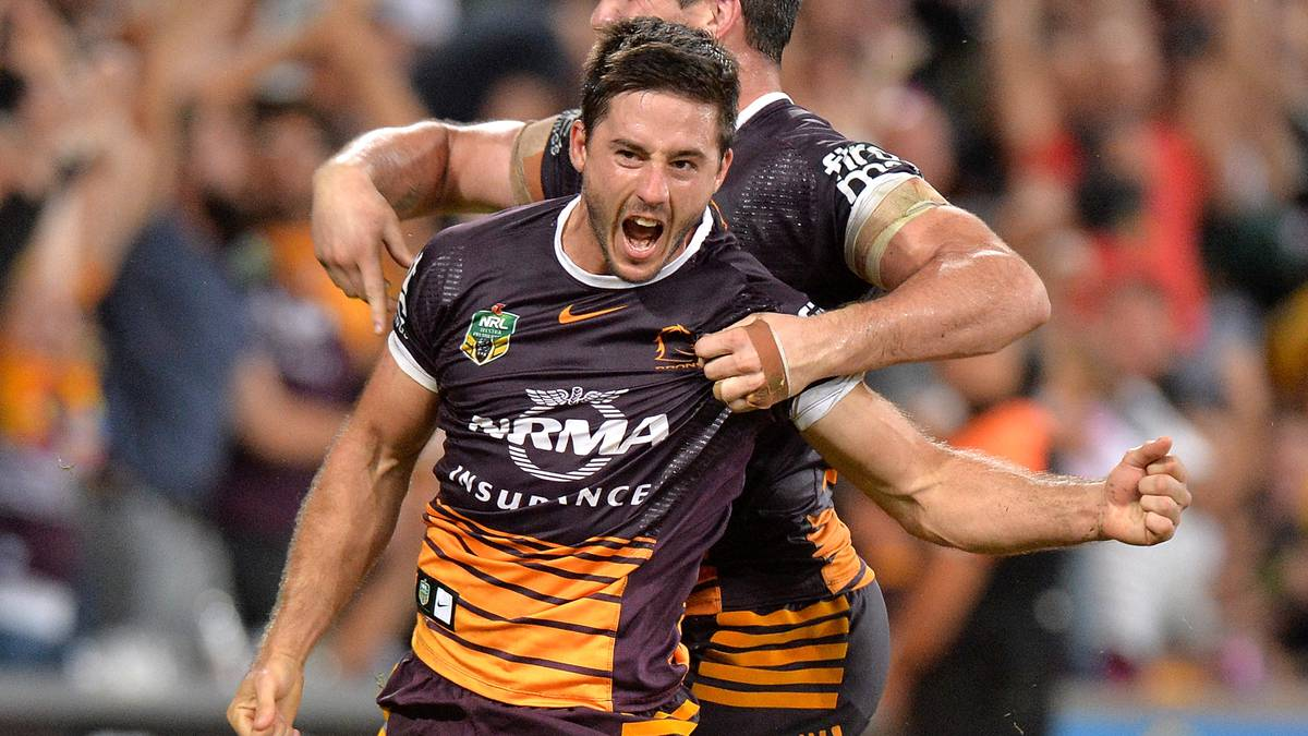Eighty Minute Broncos Ready For Cowboys