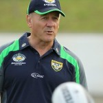 'Sheens as head coach, Walker boys run the attack': Could the Titans make it work?