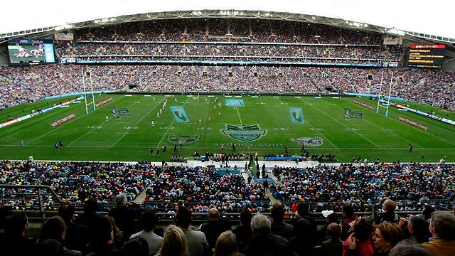 NRL grand final leaving NSW is a real threat: Government