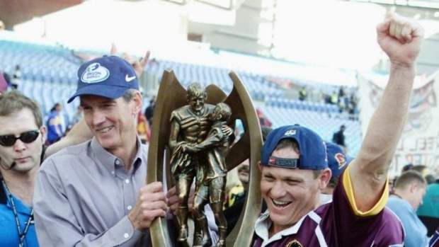 NRL Title is Wayne Bennett's to Win