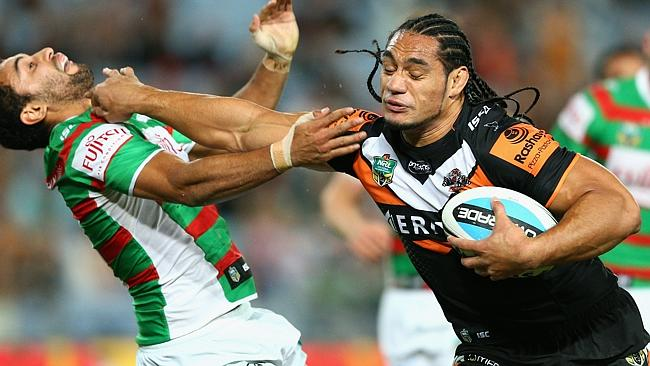 Manly deal not done yet as team-mate says Taupau could be Canberra bound
