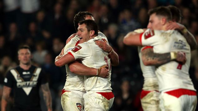 Tomkins glad Second Test not being played at Wembley after 2013 World Cup heartache