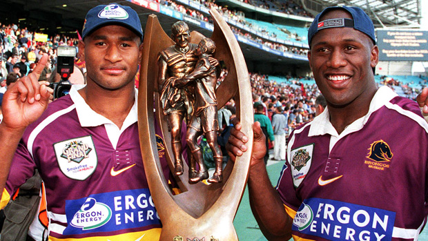 The best NRL teams to never play in the Auckland Nines 1998-2006