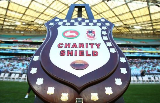 Trials at a glance: Souths claim Charity Shield, Warriors smash Titans, Sharks and Manly draw