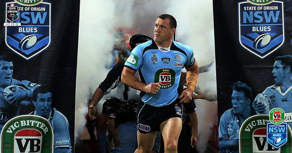 Greats react to New South Wales Origin squad announcement