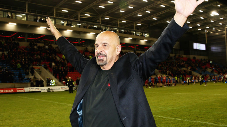Koukash says Super League fast becoming a feeder system to the NRL