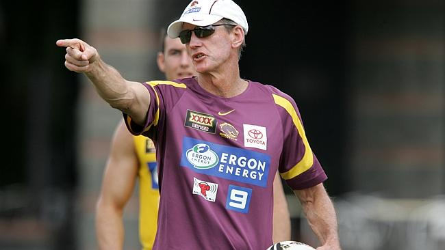 Remember Wally Lewis? Coach Bennett may suffer same ruthless fate of past Broncos legends