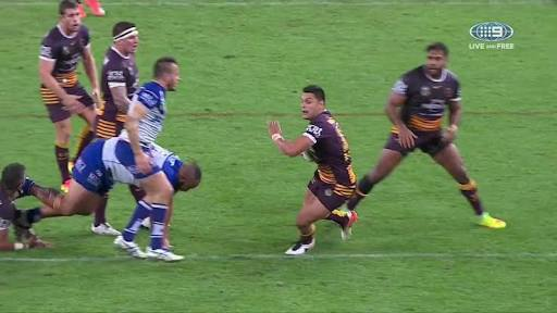 Kasiano intentionally kicked Parker in the head: Cronk