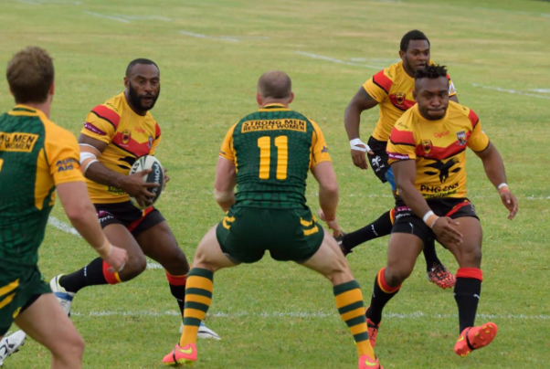 Strong Prime Minister's XIII squad announced for clash with PNG in Port Moresby