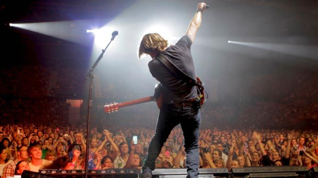 Keith Urban to headline NRL Grand Final day at ANZ Stadium