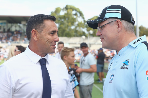 James Maloney hasn't spoken to Shane Flanagan since Sharks traded him