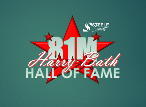 Hall of Fame #31: Harry Bath