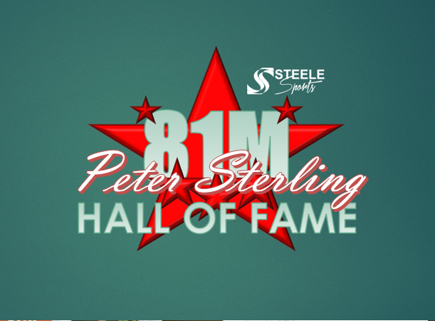 Hall of Fame #29: Peter Sterling