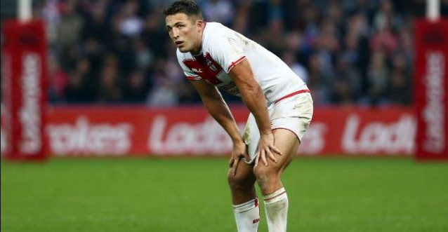 Hodgson defends skipper Burgess after forgettable finish in 17-16 loss
