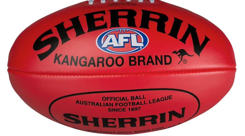 Aussie Rules dying in the bush too but you won't hear about it in NSW or QLD