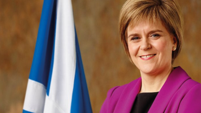 Unlikely draw against New Zealand acknowledged in Scottish parliament