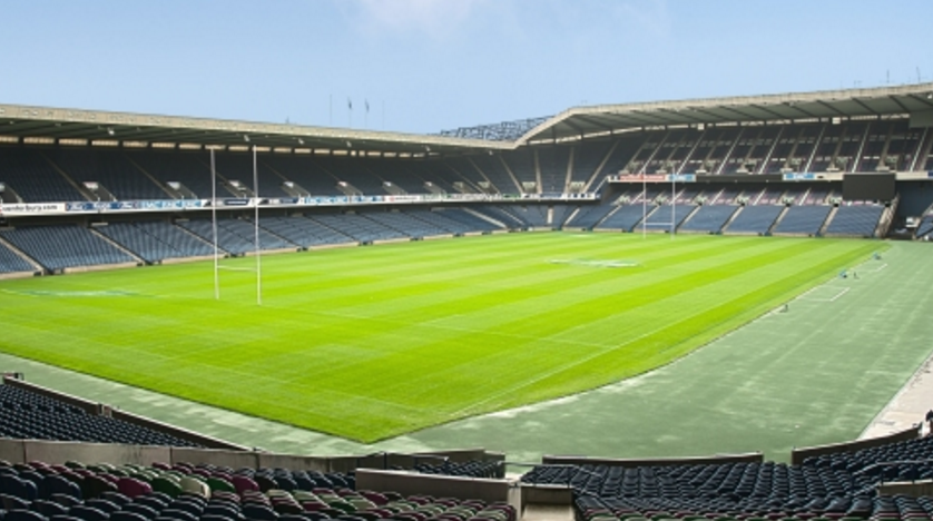 Kiwis open training session at Murrayfield cancelled by Scottish Rugby Union
