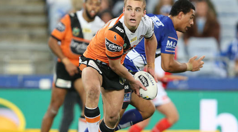 David Heath says Wests Tigers ISP can improve and defends Jason Taylor after sacking