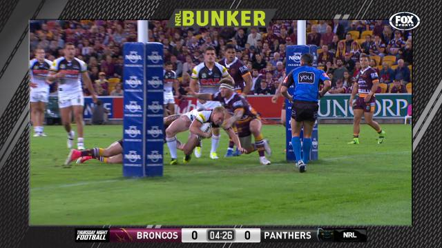 COMMENT: The NRL Bunker is making it up as they go along