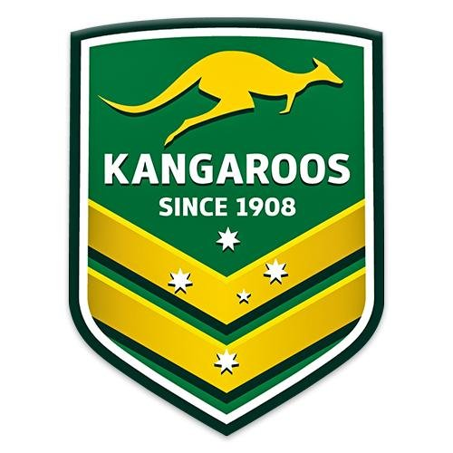 Leilua isn't up to International footy for Kangaroos: Parker