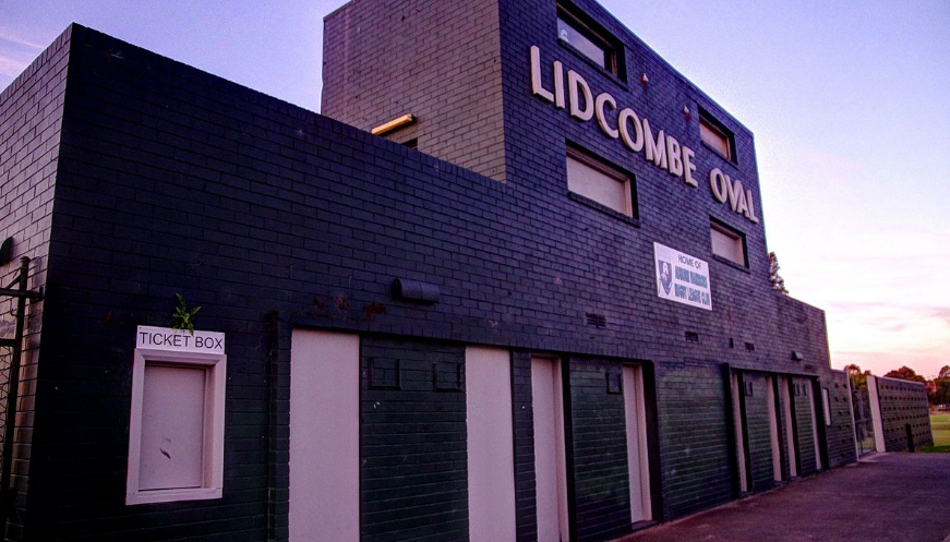 Lidcombe Oval: Where old Magpies fly forever