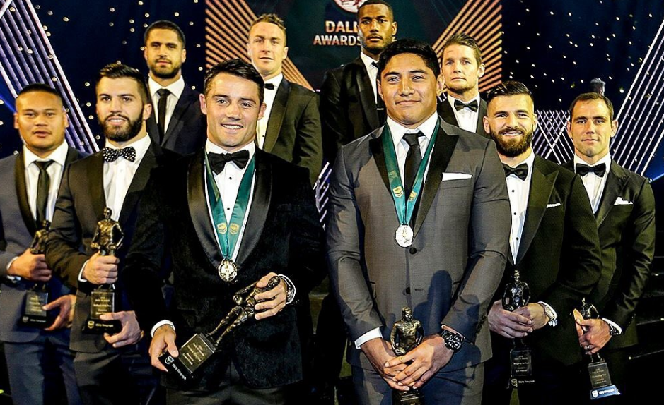 Flaw in Dally M Medal that makes mockery of annual Team of the Year