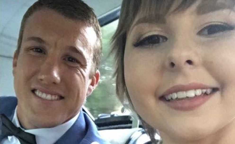 Newcastle star Trent Hodkinson takes terminally ill girl to her formal