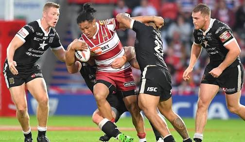 Wigan and Hull FC to play historic Super League match at Wollongong in 2018