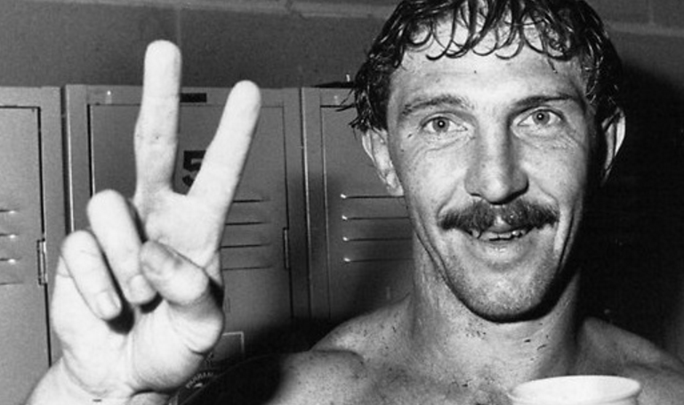Kangaroos, Blues and Parramatta legend Brett Kenny has been diagnosed with cancer