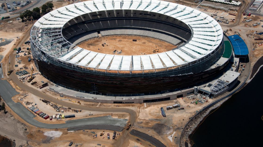 WA Government in discussions with NRL to open new Perth Stadium with Nines tournament