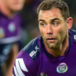 Melbourne great reveals Storm almost let Cameron Smith go