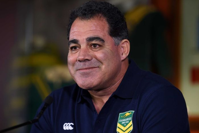 """Horrified"" Meninga apologies to Thaiday for snub"