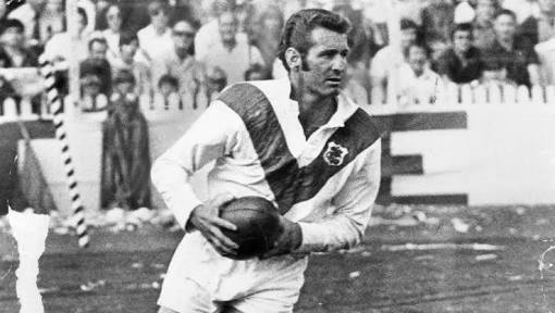 Rugby league Immortal charged with indecent dealings with a girl under the age of 16