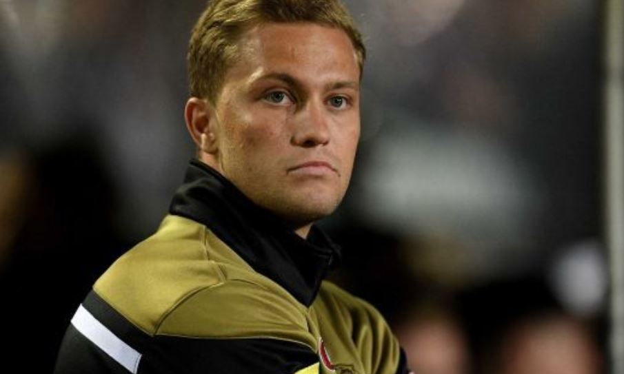 'Smoking, drinking, acting like a 15-year-old': The real reason Matt Moylan is now at the Sharks