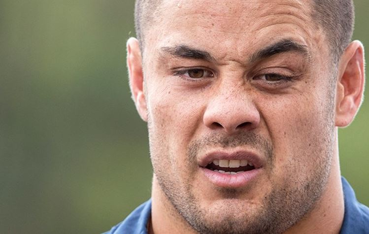 Is Jarryd Hayne set to let the Dogs out?