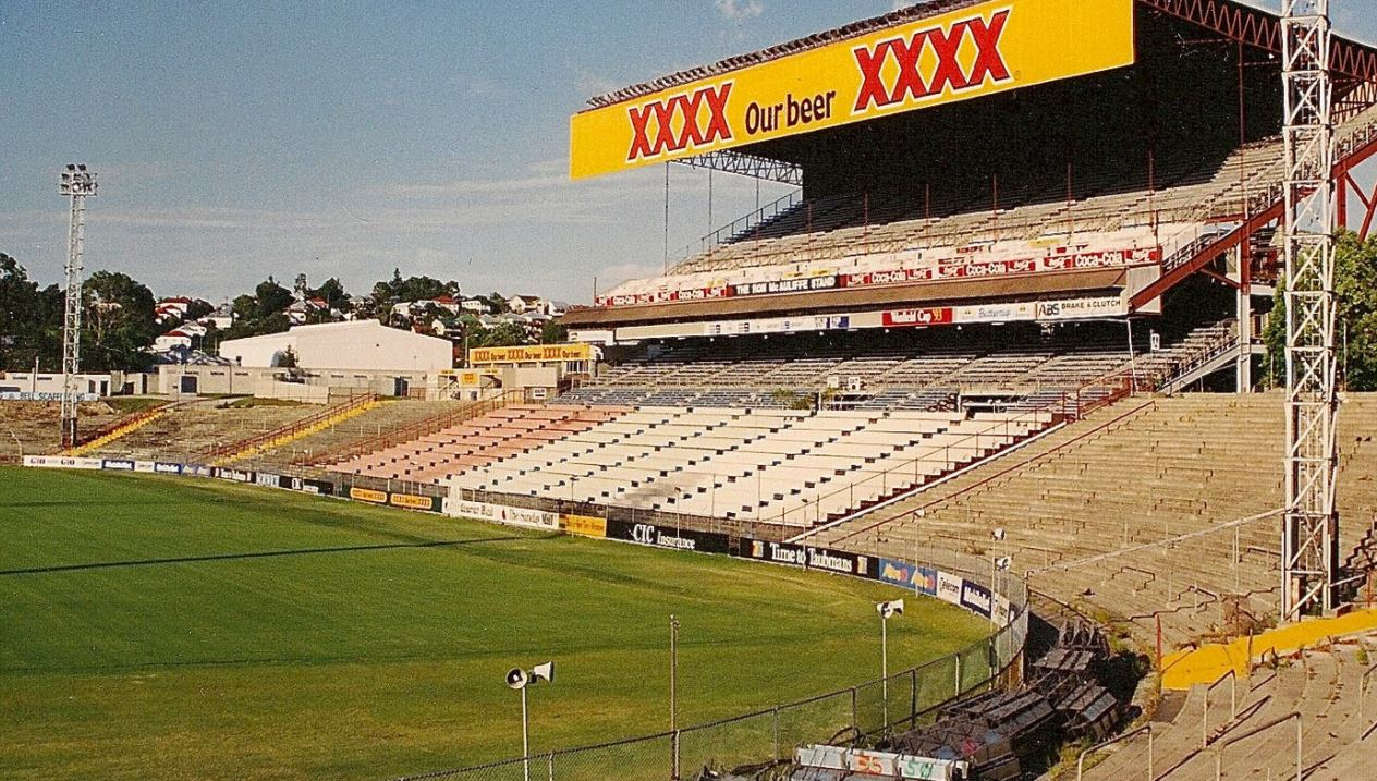 Gone but not forgotten: Demolished rugby league grounds we loved
