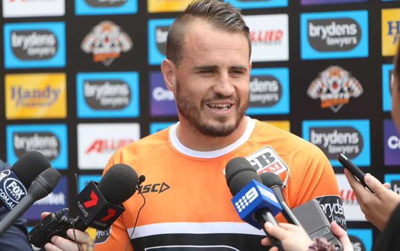 Josh Reynolds already making Wests Tigers a better team