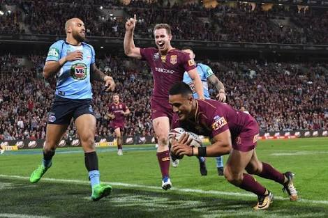 State of Origin headed to Adelaide