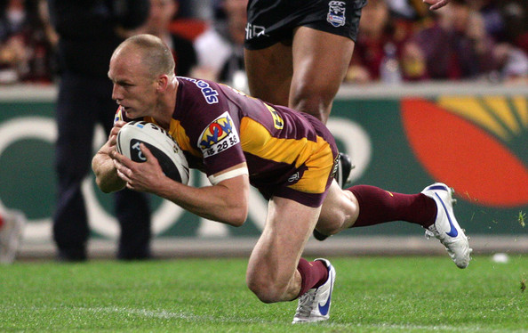 Darren Lockyer to be inducted into Sport Australia Hall of Fame tomorrow night