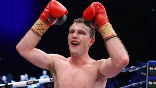 How close was Jeff Horn to picking league over boxing?
