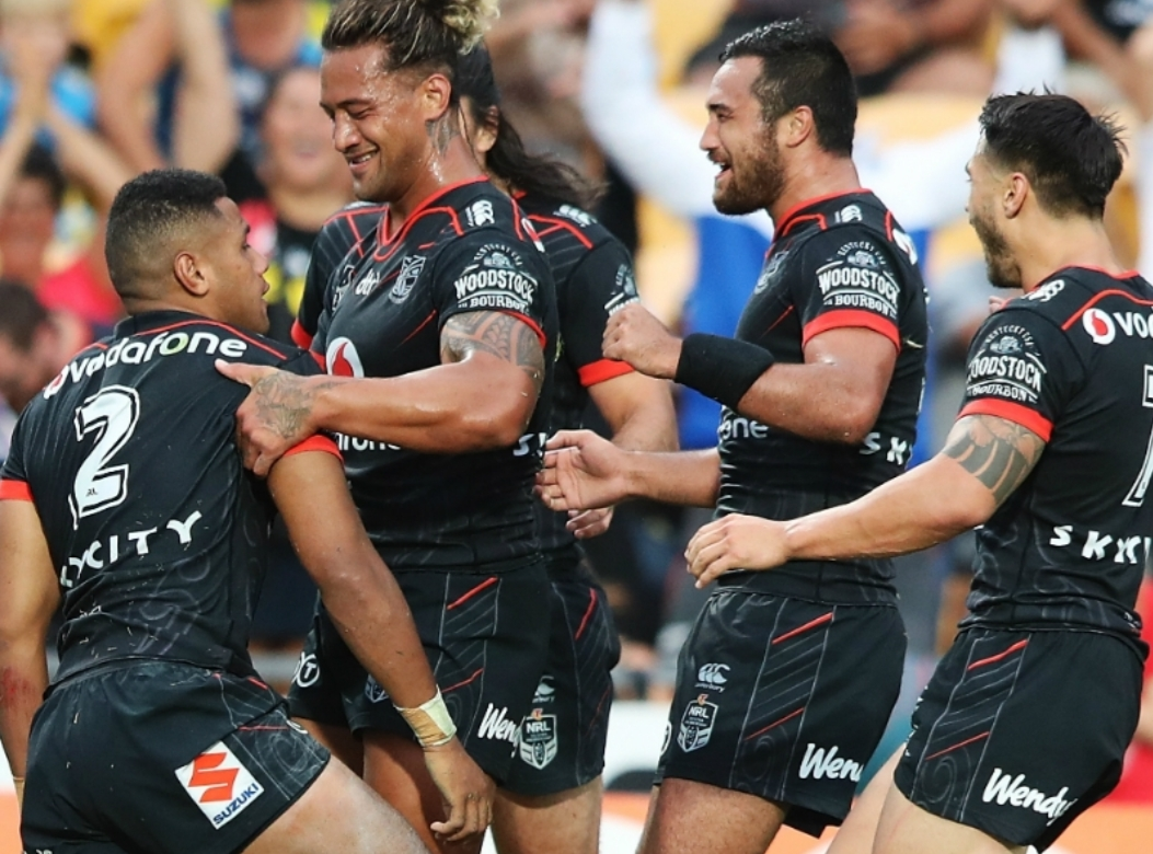 Warriors ready for Dragons blockbuster despite injury concerns