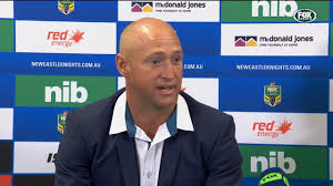 Brown expects better performance from Cogger-Watson combination against Souths