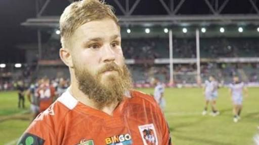 Jack de Belin moves to second in Arthur Beetson Medal count