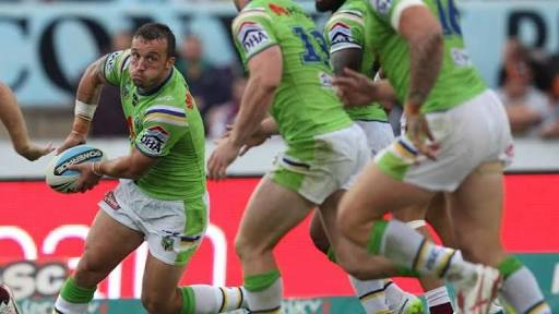COMMENT: Raiders should punt greedy stars and ask Josh Hodgson what he wants
