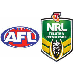 Doomsayers think again as NRL smash AFL in TV ratings